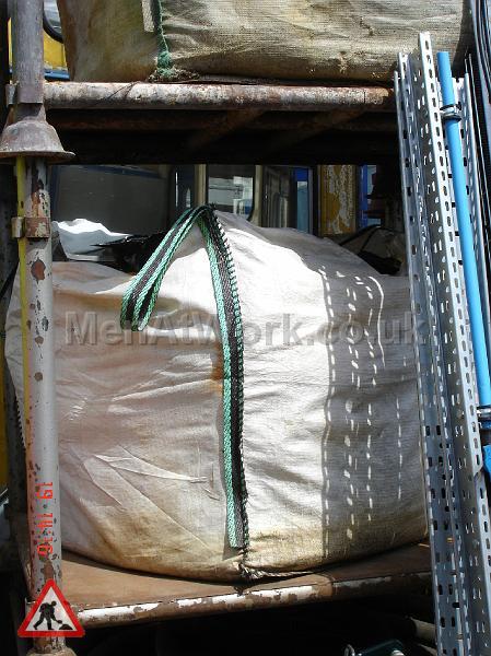 1 Ton Sandbag - 1 Ton Bag