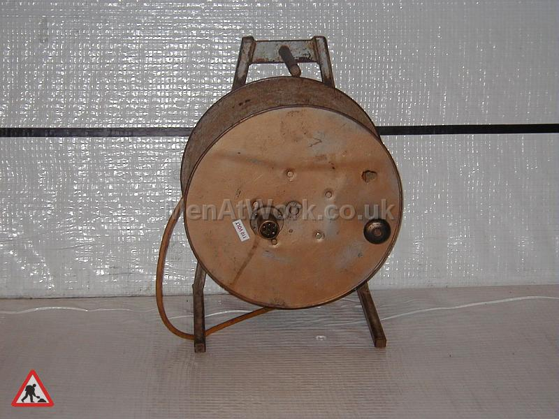 Power Cables - 110 V Cable Reel