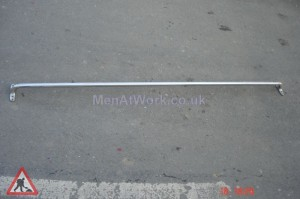 Hand Rails - 1180mm 2 off