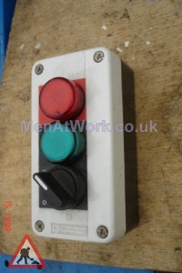 2 Way Switch - 2 way Switch