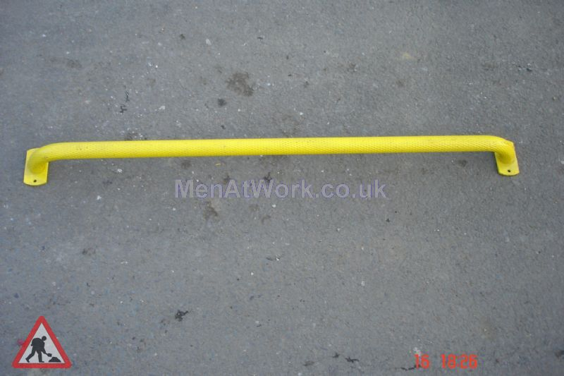 Yellow Hand Rail - A 1110mm 2 of