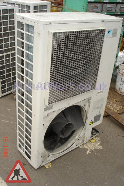 Air Conditioning Units - AC 2