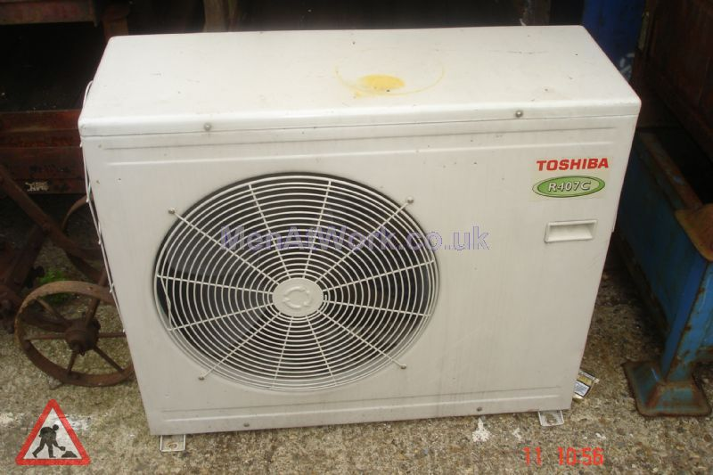 Air Conditioning Units - AC 3