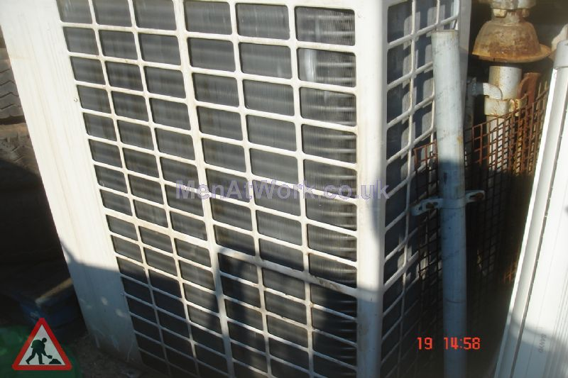 Air Conditioning Units - AC 4