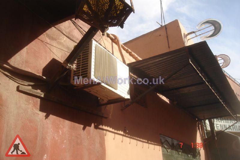 Air conditioning unit - Air Conditioning unit