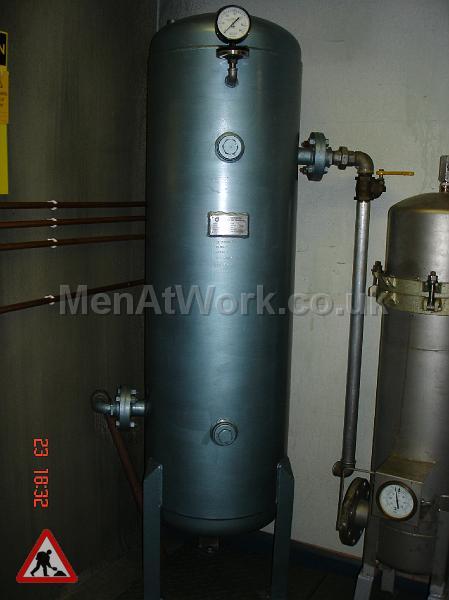 Air Recievers - Air Receiver 5