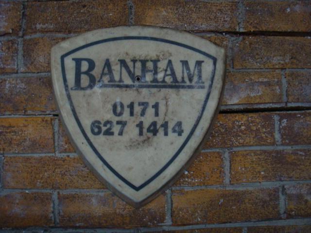 Alarm Boxes – Branded - Banham Alarm