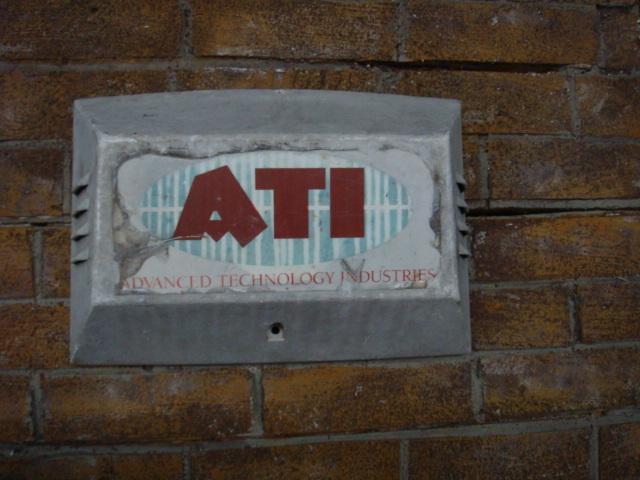 Alarm Boxes – Branded - ATI Alarm