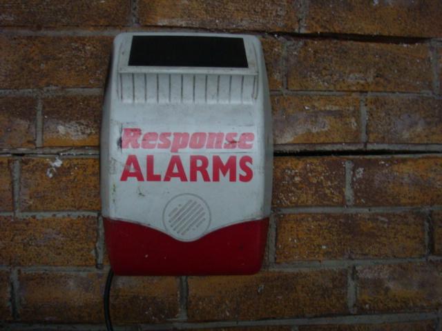 Alarm Boxes – Branded - Response Alarms
