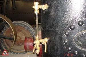Boiler fittings - BF16