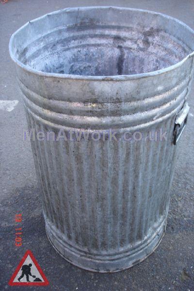 Trash Can - BIN