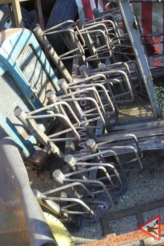 Bike Racks - BR3