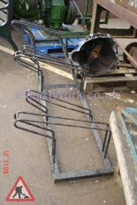 Bike rack - BR4