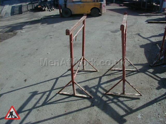Building Site Stands - Band Stands