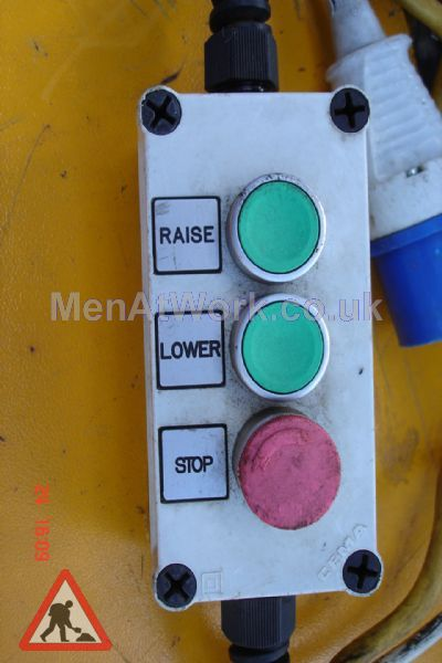 Barrier Control - Barrier Control