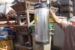 Biohazard Containers - Biohazard containers (2)