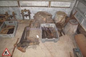 Blacksmith Dressing - Blacksmith Dressing