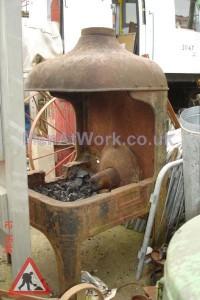 Blacksmith Forge - Blacksmith Forge