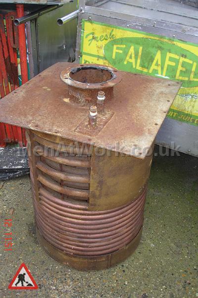 Boiler Coil - Boiler Coil