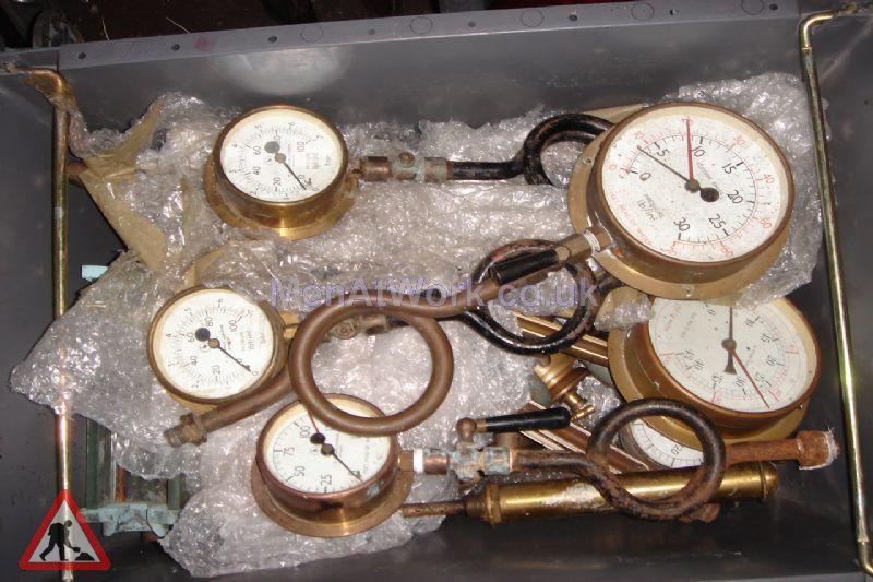 Boiler Gauges - Boiler Gauges