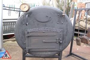 Boiler - Boiler and Tools