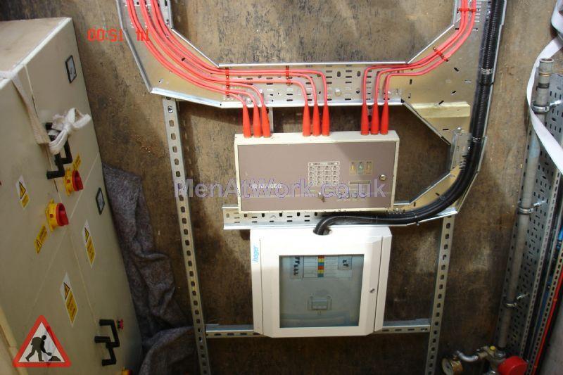 Boiler Room Control Unit - Boiler room Control Unit (2)