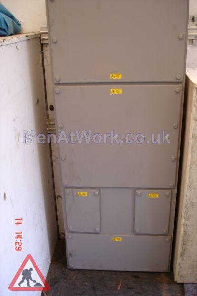 Boiler Room Control Unit - Boiler room Control Unit (3)