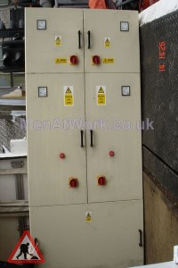 Boiler Room Control Unit - Boiler room Control Unit (4)