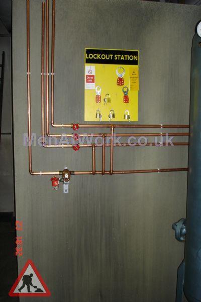 Boiler Room Dressing - Boiler room Dressing (4)