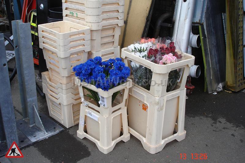Bulk Flower Containers - Bulk Flower Containers