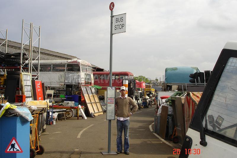 Bus Stop - Bus Stops (2)
