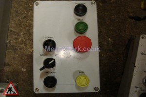 Button Controls - Large