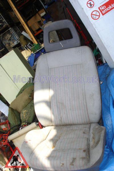 Car Seat - CAR SEAT 1