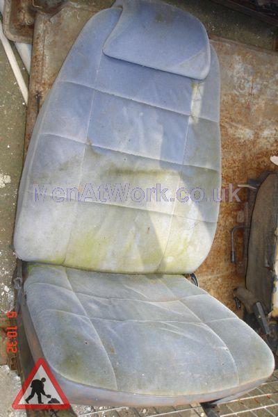 Car Seat - CAR SEAT 2