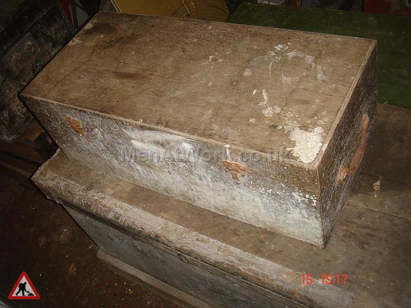 Carpenters Chest - CC3