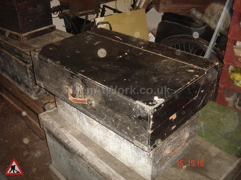 Carpenters Chest - CC4