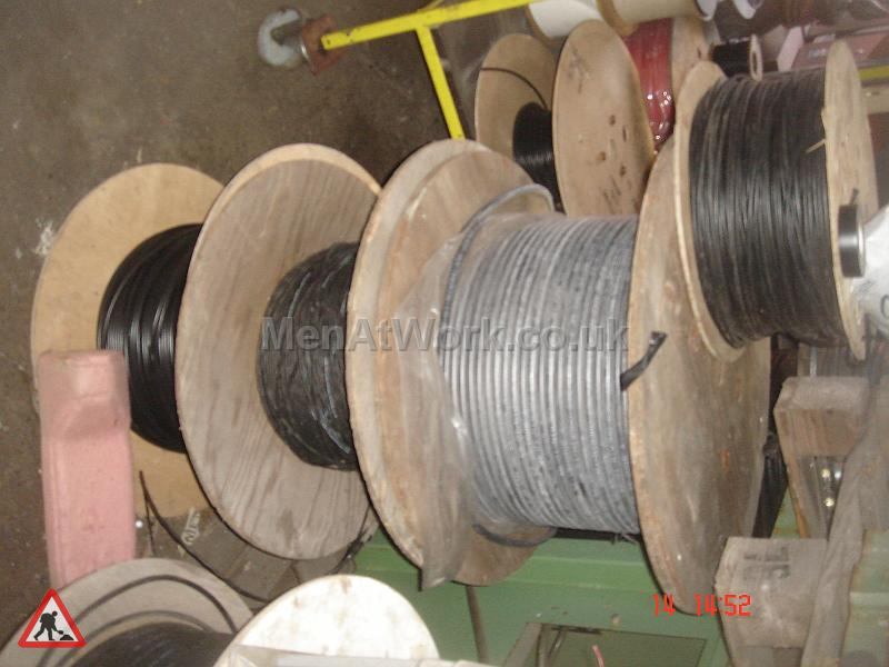 Cable Reels - CD1