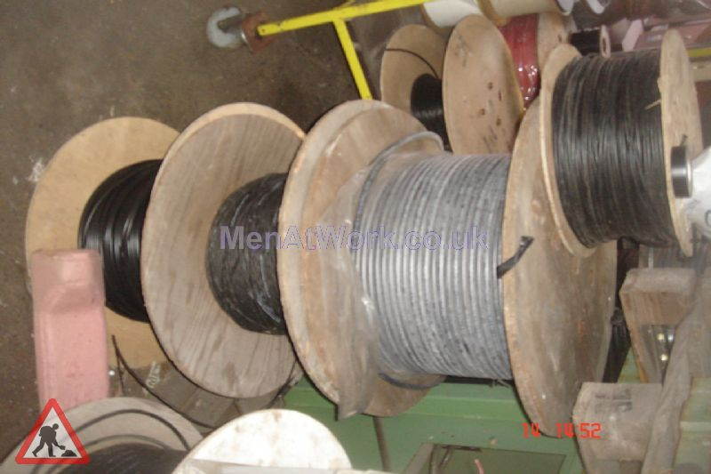 Cable Reels - CD3