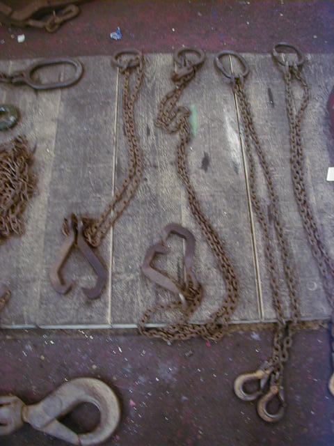 Chains - CHAINS 3