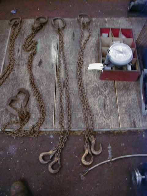Chains - CHAINS 4