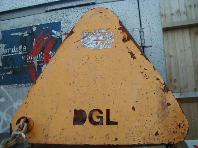 Car Clamp DGL - CLAMP 3
