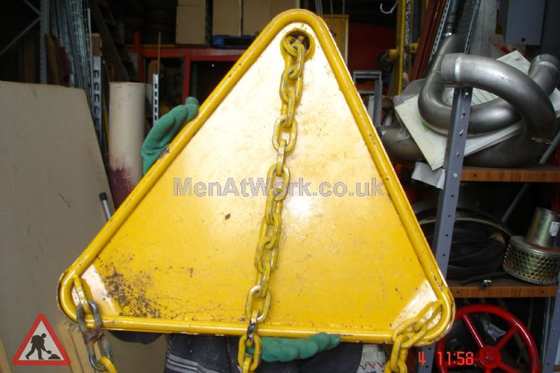 Car Clamp Good Condition - CLAMP 3b
