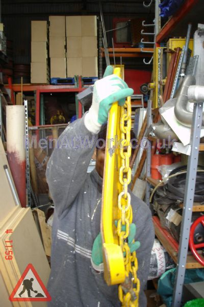 Car Clamp Good Condition - CLAMP 3c