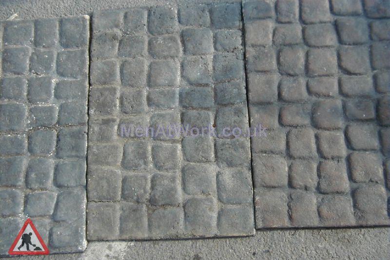 Cobble stones - COBBLES