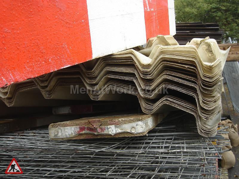 Corrugated Sheets Various - CS 3