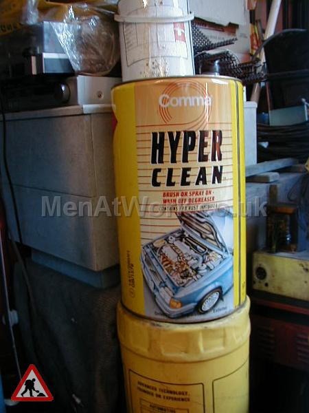 Car Cleaning Products - Car Cleaning Products
