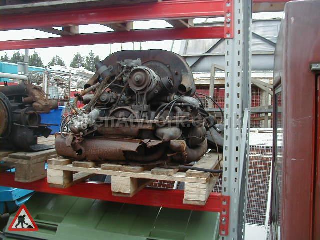 Car Engine - Car Engine