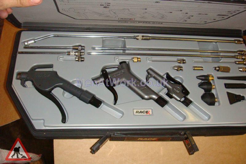 Car Tool Box - Car Tool Box (5)