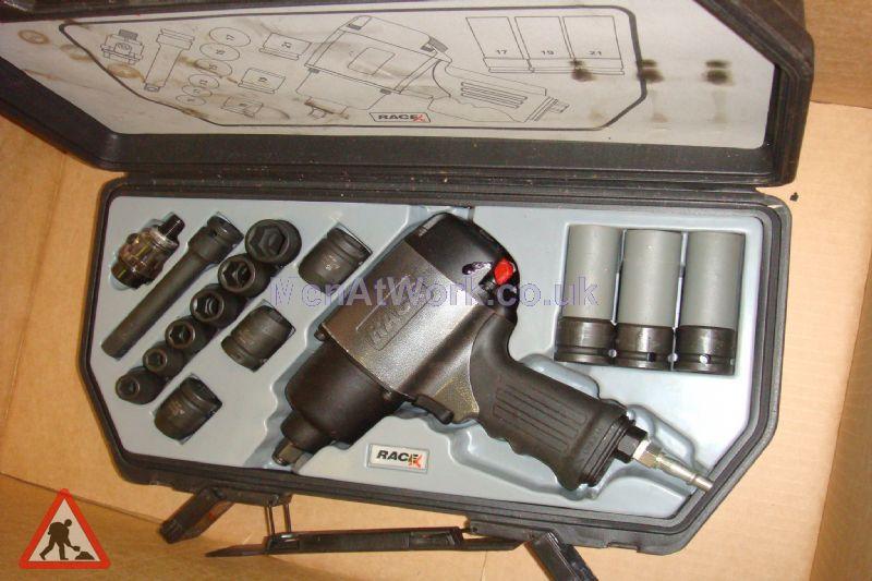 Car Tool Box - Car Tool Box