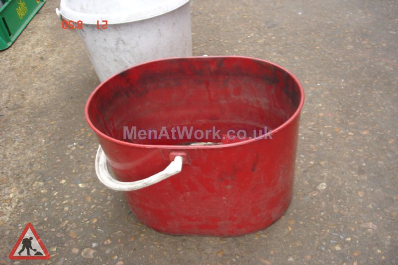Car Wash Buckets - Car wash buckets (2)